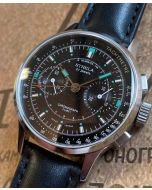 CO40LABS Strela Chronograph 40mm Saphir