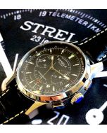 CO42LAB Strela Chronograph 42mm