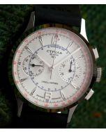 OF38CYS Strela Chronograph 38mm