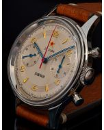 Seagull Chronograph 1962 Plan B - Choose your favorite limitation number