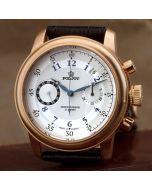 Poljot Chronograph Luxus 2007