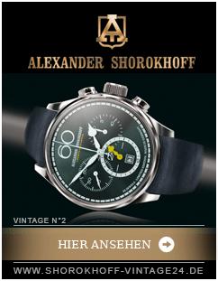 Shorokhoff Uhren
