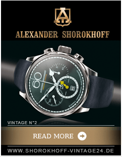Shorokhoff Watches