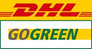 DHL GO GREEN