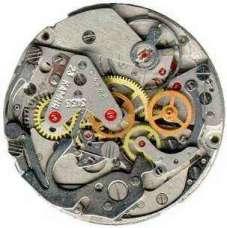 Poljot 3133 Chronograph caliber